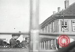 Image of Adolf Hitler speaks to crowd of workers at Gera, Thuringia, Germany Gera Germany, 1932, second 15 stock footage video 65675061185