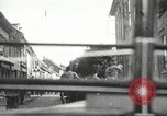 Image of Adolf Hitler speaks to crowd of workers at Gera, Thuringia, Germany Gera Germany, 1932, second 16 stock footage video 65675061185