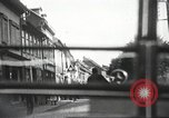 Image of Adolf Hitler speaks to crowd of workers at Gera, Thuringia, Germany Gera Germany, 1932, second 17 stock footage video 65675061185