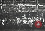 Image of Adolf Hitler speaks to crowd of workers at Gera, Thuringia, Germany Gera Germany, 1932, second 56 stock footage video 65675061185