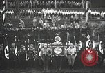 Image of Adolf Hitler speaks to crowd of workers at Gera, Thuringia, Germany Gera Germany, 1932, second 58 stock footage video 65675061185