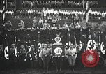 Image of Adolf Hitler speaks to crowd of workers at Gera, Thuringia, Germany Gera Germany, 1932, second 60 stock footage video 65675061185