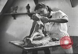 Image of Hitler Madchen Germany, 1944, second 3 stock footage video 65675061190