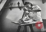 Image of Hitler Madchen Germany, 1944, second 4 stock footage video 65675061190