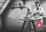 Image of Hitler Madchen Germany, 1944, second 6 stock footage video 65675061190