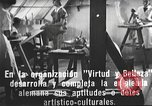 Image of Hitler Madchen Germany, 1944, second 14 stock footage video 65675061190