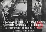 Image of Hitler Madchen Germany, 1944, second 15 stock footage video 65675061190