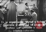 Image of Hitler Madchen Germany, 1944, second 18 stock footage video 65675061190
