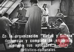 Image of Hitler Madchen Germany, 1944, second 20 stock footage video 65675061190
