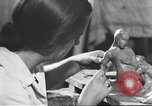 Image of Hitler Madchen Germany, 1944, second 23 stock footage video 65675061190