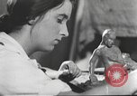Image of Hitler Madchen Germany, 1944, second 27 stock footage video 65675061190