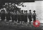 Image of Hitler Madchen Germany, 1944, second 16 stock footage video 65675061191