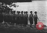 Image of Hitler Madchen Germany, 1944, second 17 stock footage video 65675061191