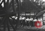 Image of Hitler Madchen Germany, 1944, second 41 stock footage video 65675061191