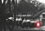 Image of Hitler Madchen Germany, 1944, second 42 stock footage video 65675061191