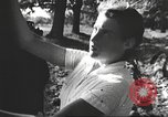 Image of Hitler Madchen Germany, 1944, second 17 stock footage video 65675061192