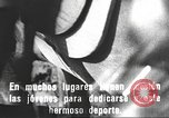 Image of Hitler Madchen Germany, 1944, second 23 stock footage video 65675061192