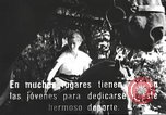 Image of Hitler Madchen Germany, 1944, second 24 stock footage video 65675061192