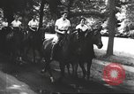 Image of Hitler Madchen Germany, 1944, second 56 stock footage video 65675061192