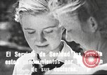 Image of Hitler Madchen Germany, 1944, second 25 stock footage video 65675061193
