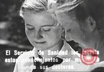 Image of Hitler Madchen Germany, 1944, second 26 stock footage video 65675061193