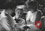 Image of Hitler Madchen Germany, 1944, second 28 stock footage video 65675061193