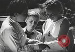 Image of Hitler Madchen Germany, 1944, second 29 stock footage video 65675061193
