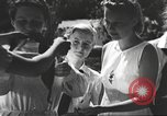 Image of Hitler Madchen Germany, 1944, second 33 stock footage video 65675061193