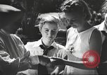 Image of Hitler Madchen Germany, 1944, second 35 stock footage video 65675061193