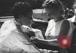 Image of Hitler Madchen Germany, 1944, second 38 stock footage video 65675061193