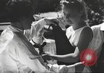 Image of Hitler Madchen Germany, 1944, second 39 stock footage video 65675061193