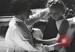 Image of Hitler Madchen Germany, 1944, second 40 stock footage video 65675061193