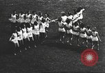 Image of Hitler Madchen Germany, 1944, second 5 stock footage video 65675061195