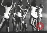 Image of Hitler Madchen Germany, 1944, second 19 stock footage video 65675061195
