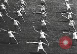 Image of Hitler Madchen Germany, 1944, second 22 stock footage video 65675061195