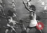 Image of Hitler Madchen Germany, 1944, second 25 stock footage video 65675061195