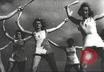 Image of Hitler Madchen Germany, 1944, second 26 stock footage video 65675061195