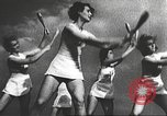 Image of Hitler Madchen Germany, 1944, second 32 stock footage video 65675061195