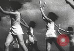 Image of Hitler Madchen Germany, 1944, second 34 stock footage video 65675061195