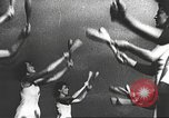 Image of Hitler Madchen Germany, 1944, second 39 stock footage video 65675061195