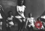 Image of Hitler Madchen Germany, 1944, second 46 stock footage video 65675061195