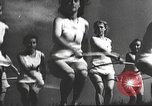 Image of Hitler Madchen Germany, 1944, second 47 stock footage video 65675061195