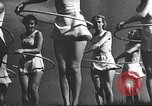 Image of Hitler Madchen Germany, 1944, second 48 stock footage video 65675061195