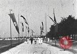 Image of Hitler Youth camp Offenburg Germany, 1942, second 8 stock footage video 65675061196