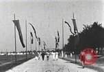 Image of Hitler Youth camp Offenburg Germany, 1942, second 9 stock footage video 65675061196
