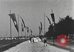 Image of Hitler Youth camp Offenburg Germany, 1942, second 14 stock footage video 65675061196