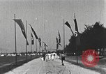 Image of Hitler Youth camp Offenburg Germany, 1942, second 15 stock footage video 65675061196