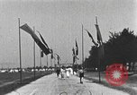 Image of Hitler Youth camp Offenburg Germany, 1942, second 16 stock footage video 65675061196