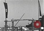 Image of Hitler Youth camp Offenburg Germany, 1942, second 19 stock footage video 65675061196