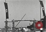 Image of Hitler Youth camp Offenburg Germany, 1942, second 20 stock footage video 65675061196